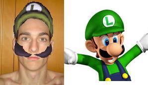 Puccini vs Luigi