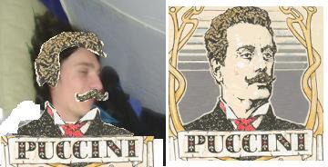 Puccini vs Puccini