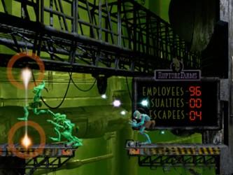 Juegos de nuestro pasado: Oddworld Saga