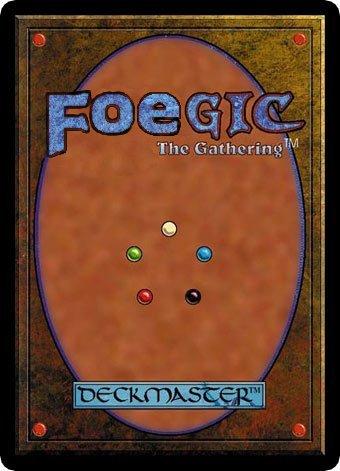 Foegic: La colección completa