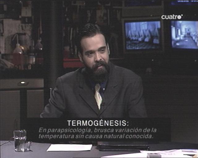 Termogénesis
