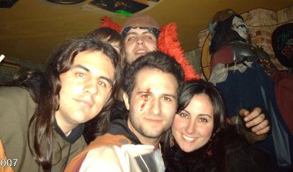 Fotos Carnaval 2007 v2.0