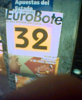 Hay que echar el EuroBote!!!!!