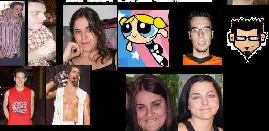 American Pie vs Alberto; Burbuja vs Bea la Rubia; El Friki vs SQuaVeR; Upa Dance vs Obrero; Evanescence vs eve